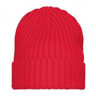 Diese Mütze wärmt im Winter, gibt Ihrem täglichen Outfit aber auch im Frühling oder Herbst den letzten Schliff. Sehr beliebte, strapazierfähige Mütze aus gestricktem Polyacryl.