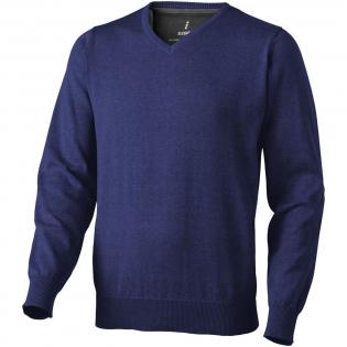 Col V. Coudières Twill de couleur contrastée. Col côte en tricot plat. Poignets côtes en tricot plat. Ourlet du bas en côte tricot plat. Demi-lune couleur contrastée. Bande de propreté en satin. Étiquette principale en transfert pour un meilleur confort.