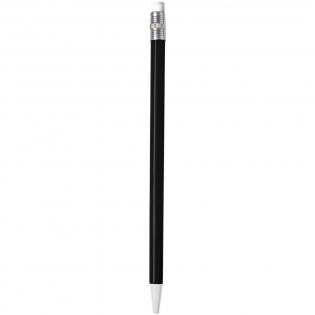 Crayon mine rechargeable avec gomme. Il contient 2 mines 0,7mm.