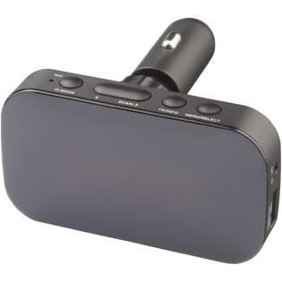 Genießen Sie die große Auswahl an Sendern und störungsfreie Qualität von DAB / DAB + Digital Radio, sowie alle Ihre Lieblingsmusik von Ihrem Telefon oder Tablet über Bluetooth®. Die gleiche Bluetooth® Verbindung ermöglicht Ihnen Ihre Anrufe sicher und klar entgegenzunehmen.