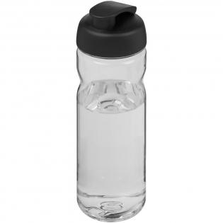 Bouteille de sport à simple paroi avec design ergonomique. Bouteille fabriquée en matériau Tritan™ résistant, sans BPA. Dispose d'un couvercle anti-fuite avec dessus à bascule. Capacité de 650 ml. Couleurs à mélanger et à assortir pour créer la bouteille parfaite. Pour plus de couleurs, contactez le service clientèle. Emballé dans un sachet biodégradable et compostable.