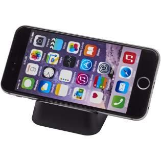 Support de téléphone Crib en plastique servant de support pour téléphone mobile. Idéal pour le visionnage de films et les jeux.