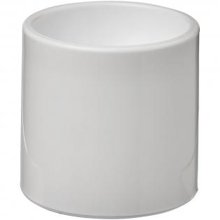 Boîte à œufs en plastique. Passe au lave-vaisselle et est disponible dans une ample gamme de couleurs.