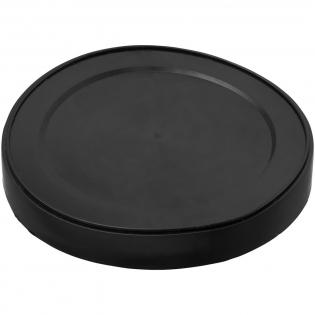 Deksels die passen op de meeste standaard blikjes om de inhoud vers te houden. Ze zijn gemaakt van voedselveilig polyethyleen.