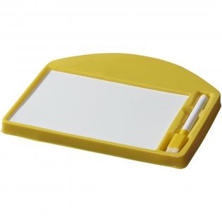 Wisbord inclusief een marker met een kleine gum op de dop.