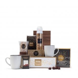 'Hot Chocolate For You' kerstpakket