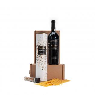 'Let's Taste Puglia' kerstpakket
