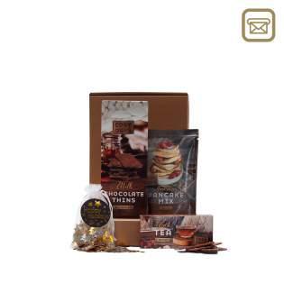 'Letterbox Cosy Gold' brievenbuspakket