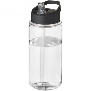 Einwandige Sportflasche aus strapazierfähigem, BPA-freiem Tritan™-Material. Verfügt über einen auslaufsicheren Deckel mit klappbarer Tülle. Das Fassungsvermögen beträgt 600 ml. Mischen und kombinieren Sie Farben, um Ihre perfekte Flasche zu kreieren. Kontaktieren Sie den Kundendienst für weitere Farboptionen. Hergestellt in Großbritannien. Verpackt in einem kompostierbaren Beutel.