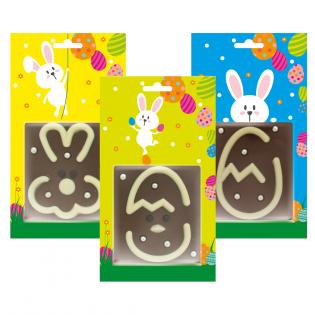 Chocolat Easter Games Assorti