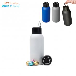 375 ml Vacuum geïsoleerde drinkfles