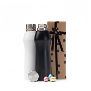 Design Bottle Black or White