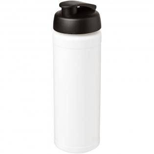 Einwandige Sportflasche mit integriertem Fingergriff-Design. Verfügt über einen auslaufsicheren Deckel zum Klappen Das Fassungsvermögen beträgt 750 ml. Mischen und kombinieren Sie Farben, um Ihre perfekte Flasche zu kreieren. Kontaktieren Sie den Kundendienst für weitere Farboptionen. Hergestellt in Großbritannien.